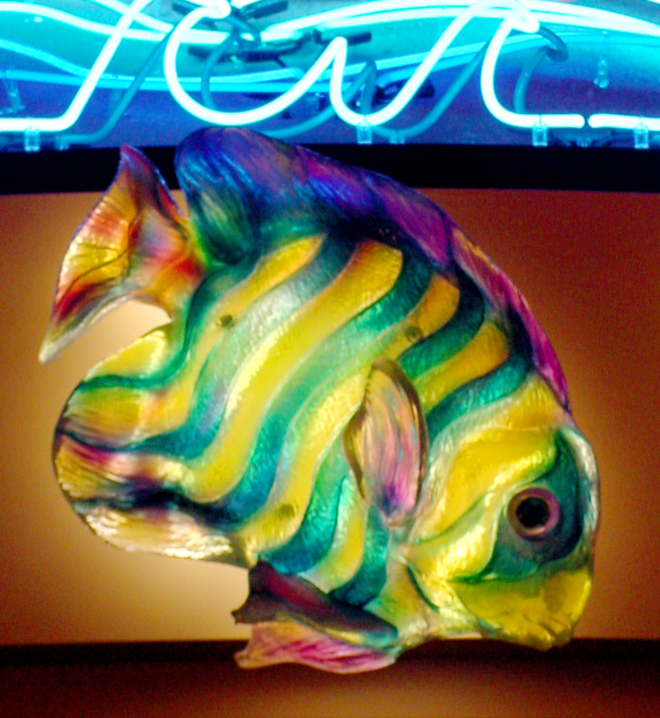 RINCON FISH